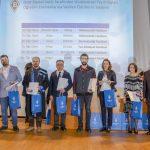 DSC 4602 150x150 - İzzet Baysal Vefatının 19. Yıldönümünde Üniversitemizde Düzenlenen Törenle Anıldı