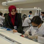 DSC 4715 150x150 - Bolu Abant İzzet Baysal Üniversitesi'nden Başarılı Lise Öğrencilerinin Meslek Hayallerine Önemli Katkı...