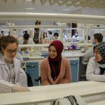 DSC 4723 150x150 - Bolu Abant İzzet Baysal Üniversitesi'nden Başarılı Lise Öğrencilerinin Meslek Hayallerine Önemli Katkı...