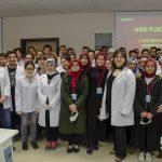 DSC 4761 150x150 - Bolu Abant İzzet Baysal Üniversitesi'nden Başarılı Lise Öğrencilerinin Meslek Hayallerine Önemli Katkı...
