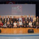"""DSC 5243 1 150x150 - """"Çanakkale Zaferi, Osmanlı Merhametinin Zaferidir"""""""