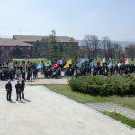 DSC 5289 150x150 - Bolu Abant İzzet Baysal Üniversitesi'nde Nevruz Programı Düzenlendi