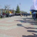 DSC 5294 150x150 - Bolu Abant İzzet Baysal Üniversitesi'nde Nevruz Programı Düzenlendi