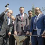 DSC 5374 150x150 - Bolu Abant İzzet Baysal Üniversitesi'nde Nevruz Programı Düzenlendi