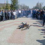 DSC 5420 150x150 - Bolu Abant İzzet Baysal Üniversitesi'nde Nevruz Programı Düzenlendi