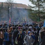 DSC 5429 150x150 - Bolu Abant İzzet Baysal Üniversitesi'nde Nevruz Programı Düzenlendi