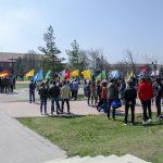DSC 5430 150x150 - Bolu Abant İzzet Baysal Üniversitesi'nde Nevruz Programı Düzenlendi
