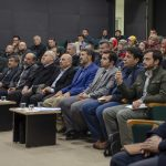 """DSC 6324 150x150 - AKİMER'de """"Kullukta Model Davranışlar"""" Konferansı Düzenlendi"""