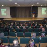 """DSC 6391 150x150 - AKİMER'de """"Kullukta Model Davranışlar"""" Konferansı Düzenlendi"""