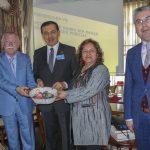 IMG 9674 150x150 - BAMER'de Nevruz'un Tarihimizdeki Ve Kültürümüzdeki Önemi Ele Alındı