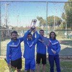 Tenis Hokey 1 150x150 - BAİBÜ Tenis ve Hokey Takımlarından Türkiye Şampiyonalarında İkincilik...