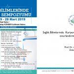 davetiye 150x150 - Sağlık Bilimleri Kariyer Sempozyumu
