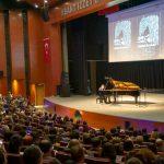 fazilsaybolu 5 150x150 - Dünyaca Ünlü Piyanist Fazıl Say'dan Üniversitemizde Piyano Resitali