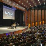 fazilsaybolu 7 150x150 - Dünyaca Ünlü Piyanist Fazıl Say'dan Üniversitemizde Piyano Resitali