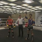 muay thai 4 150x150 - Üniversitemiz İki Türkiye Şampiyonası'ndan Ödüllerle Döndü