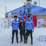 muay thai 6 150x150 - Üniversitemiz İki Türkiye Şampiyonası'ndan Ödüllerle Döndü