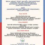 18nisan 2019 150x150 - YDYO Kariyer Günleri / (ASİP) Akademi Sektör İşbirliği Programı