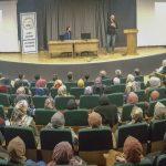 20190425 124124 150x150 - Genç Yazarlar Medeniyet Öncülerini İlahiyat Fakültesinde Anlattılar
