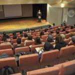 DSC 0072 150x150 - Erasmus+ Öğrenci Öğrenim Hareketliliği Bilgilendirme Toplantısı Yapıldı