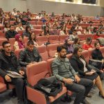DSC 0077 150x150 - Erasmus+ Öğrenci Öğrenim Hareketliliği Bilgilendirme Toplantısı Yapıldı