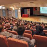 DSC 0107 150x150 - MARKA, 2019 Mali Destek Programlarını BAİBÜ'de Açıkladı