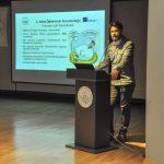 DSC 0108 150x150 - Erasmus+ Öğrenci Öğrenim Hareketliliği Bilgilendirme Toplantısı Yapıldı