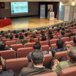 DSC 0164 150x150 - MARKA, 2019 Mali Destek Programlarını BAİBÜ'de Açıkladı