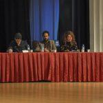 DSC 0169 150x150 - MARSA Projesi Kapsamında Mülteciler Konusu Uluslararası Panelde Konuşuldu