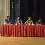 DSC 0173 150x150 - MARSA Projesi Kapsamında Mülteciler Konusu Uluslararası Panelde Konuşuldu