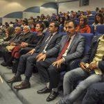 DSC 0199 150x150 - MARSA Projesi Kapsamında Mülteciler Konusu Uluslararası Panelde Konuşuldu