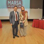 DSC 0214 150x150 - MARSA Projesi Kapsamında Mülteciler Konusu Uluslararası Panelde Konuşuldu