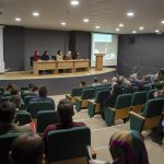 DSC 7349 150x150 - AKİMER'de 'Fuat Sezgin' Paneli