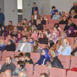 DSC 8128 150x150 - Ufka Yolculuk Bilgi ve Kültür Yarışması'nın Ödül Töreni BAİBÜ'de Yapıldı