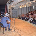 DSC 8163 150x150 - Ufka Yolculuk Bilgi ve Kültür Yarışması'nın Ödül Töreni BAİBÜ'de Yapıldı