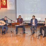 DSC 8217 150x150 - Ufka Yolculuk Bilgi ve Kültür Yarışması'nın Ödül Töreni BAİBÜ'de Yapıldı