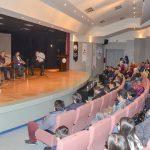 DSC 8221 150x150 - Ufka Yolculuk Bilgi ve Kültür Yarışması'nın Ödül Töreni BAİBÜ'de Yapıldı