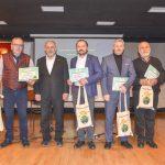 DSC 8249 150x150 - Ufka Yolculuk Bilgi ve Kültür Yarışması'nın Ödül Töreni BAİBÜ'de Yapıldı