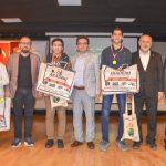 DSC 8275 150x150 - Ufka Yolculuk Bilgi ve Kültür Yarışması'nın Ödül Töreni BAİBÜ'de Yapıldı