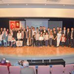 DSC 8278 150x150 - Ufka Yolculuk Bilgi ve Kültür Yarışması'nın Ödül Töreni BAİBÜ'de Yapıldı
