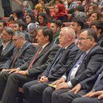 """DSC 8291 150x150 - 2019 Prof. Dr. Fuat Sezgin Yılı kapsamında  """"İslam, Bilim ve Teknoloji"""" Paneli Düzenlendi"""
