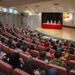 """DSC 8324 150x150 - 2019 Prof. Dr. Fuat Sezgin Yılı kapsamında  """"İslam, Bilim ve Teknoloji"""" Paneli Düzenlendi"""