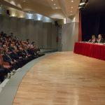 """DSC 8338 150x150 - 2019 Prof. Dr. Fuat Sezgin Yılı kapsamında  """"İslam, Bilim ve Teknoloji"""" Paneli Düzenlendi"""