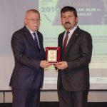 """DSC 8386 150x150 - 2019 Prof. Dr. Fuat Sezgin Yılı kapsamında  """"İslam, Bilim ve Teknoloji"""" Paneli Düzenlendi"""