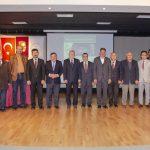 """DSC 8392 150x150 - 2019 Prof. Dr. Fuat Sezgin Yılı kapsamında  """"İslam, Bilim ve Teknoloji"""" Paneli Düzenlendi"""