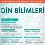 Din Bilimleri 2019 AFİŞ 150x150 - Felsefe Ve Din Bilimleri Bölümü Yüksek Lisans Öğrenci Sempozyumu-I