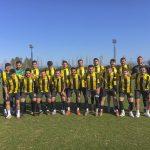 futbol 2 150x150 - BAİBÜ Kadın Futbol Takımı, Üniversiteler Arası Salon Futbolunda 1. Lig'e Yükseldi