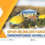 sporbilimleri 2 150x150 - Spor Bilimleri Fakültesi, Üniversitemize Hayırlı Olsun
