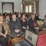 03 150x150 - Şerafettin Erbayram, Geleneksel BAMER Söyleşisinde Öğrencilerle Buluştu