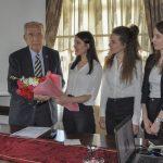 05 150x150 - Şerafettin Erbayram, Geleneksel BAMER Söyleşisinde Öğrencilerle Buluştu