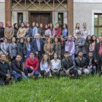 06 150x150 - Şerafettin Erbayram, Geleneksel BAMER Söyleşisinde Öğrencilerle Buluştu